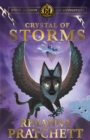 Crystal of Storms - Book