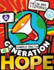 Generation Hope: You(th) Can Make a Difference! - Book