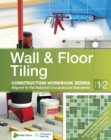 Wall and Floor Tiling - Book