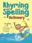 Rhyming and Spelling Dictionary - eBook