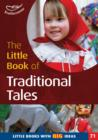The Little Book of Traditional Tales : Little Books with Big Ideas No. 71 - Book