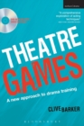 Theatre Games : A New Approach to Drama Training - Book