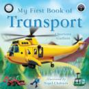 My First Book of Transport - Book