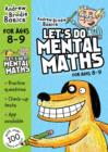 Let's do Mental Maths for ages 8-9 : For children learning at home - Book
