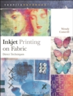 Inkjet Printing on Fabric : Direct Techniques - eBook