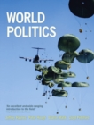 World Politics : International Relations and Globalisation in the 21st Century - Book