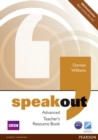 Speakout Advanced Teacher's Book - Book