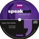 Speakout Upper Intermediate Class CD (x3) - Book
