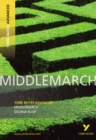 Middlemarch: York Notes Advanced - Book