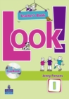 Look! 1 Teacher's Pack - Book