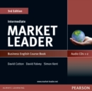 Market Leader 3rd edition Intermediate Coursebook Audio CD (2) : Industrial Ecology - Book