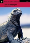 The Galapagos : Part 1 - Book