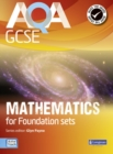 AQA GCSE Mathematics for Foundation sets Student Book - Book