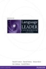 LANGUAGE LEADER ADVANCED       STBK W / CDROM       823693 - Book