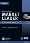 Market Leader 3rd Edition Upper Intermediate Coursebook & DVD-Rom Pack : Industrial Ecology - Book