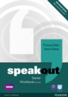 Speakout Starter Workbook with Key and Audio CD Pack - Book