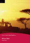 Level 1: African Safari Book and Multi- ROM with MP3 Pack : Industrial Ecology - Book