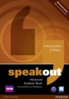 Speakout Advanced Students' Book with DVD/Active Book and MyLab Pack - Book