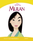 Level 6: Disney Princess Mulan - Book