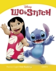 Level 6: Disney Lilo + Stitch - Book