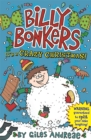 Billy Bonkers: It's a Crazy Christmas - Book