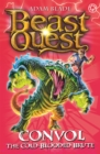 Beast Quest: Convol the Cold-blooded Brute : Series 7 Book 1 - Book