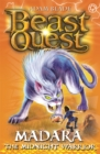 Beast Quest: Madara the Midnight Warrior : Series 7 Book 4 - Book
