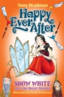 Snow White and the Magic Mirror - Book