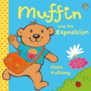 Muffin and the Expedition - Book
