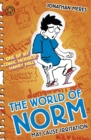 The World of Norm: May Cause Irritation : Book 2 - Book