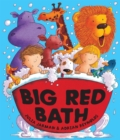 Big Red Bath Big Book - Book