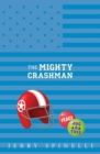 The Mighty Crashman - eBook