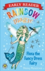 Flora the Fancy Dress Fairy - eBook