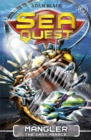 Sea Quest: Mangler the Dark Menace : Book 8 - Book