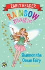 Rainbow Magic Early Reader: Shannon the Ocean Fairy - Book