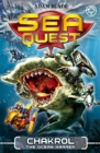 Sea Quest: Chakrol the Ocean Hammer : Book 12 - Book