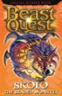 Beast Quest: Skolo the Bladed Monster : Special 14 - Book