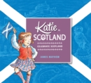 Katie in Scotland - Book