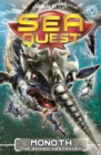 Sea Quest: Monoth the Spiked Destroyer : Book 20 - Book
