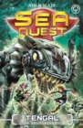 Sea Quest: Tengal the Savage Shark : Book 22 - Book