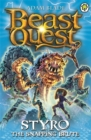 Beast Quest: Styro the Snapping Brute : Series 16 Book 1 - Book