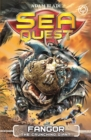 Sea Quest: Fangor the Crunching Giant : Book 30 - Book