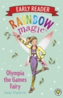 Olympia the Games Fairy - eBook