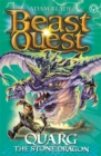 Quarg the Stone Dragon : Series 19 Book 1 - Book