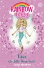 Rainbow Magic: Lisa the Jelly Bean Fairy : The Candy Land Fairies Book 3 - Book