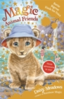 Magic Animal Friends: Bertie Bigroar Finds his Voice : Three adventures in one! - Book
