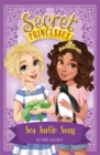 Secret Princesses: Sea Turtle Song : Book 18 - Book