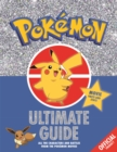 The Official Pokemon Ultimate Guide - Book