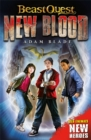 Beast Quest: New Blood : Book 1 - Book