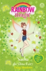 Rainbow Magic: Sasha the Slime Fairy - Book